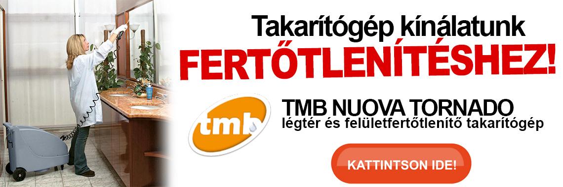 TMB Nuova Tornado