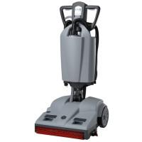 Lindhaus LW 46 Electric padlótisztító