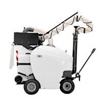 TSM Aria 240 Plus Városi elektromos hulladékfelszívó takarítógép