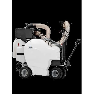 TSM Aria 240 Városi elektromos hulladékfelszívó takarítógép
